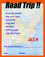 Road Trip USA - link to Amazon.com